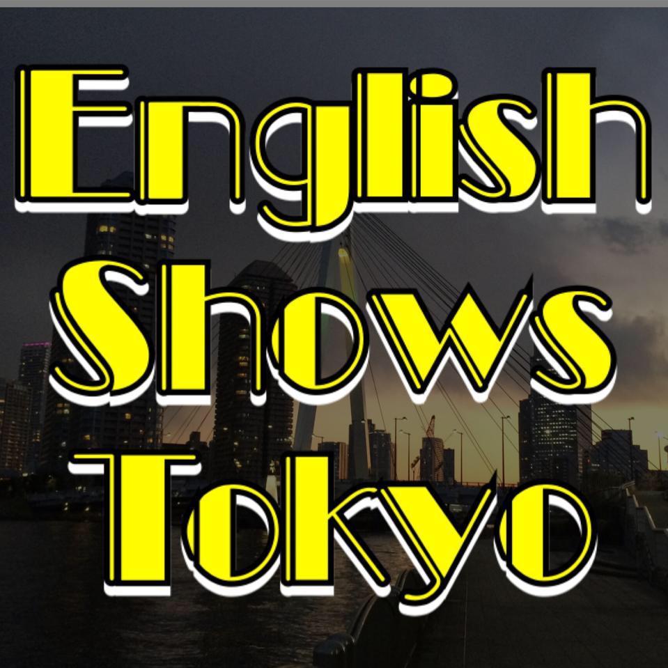 English Shows Tokyo